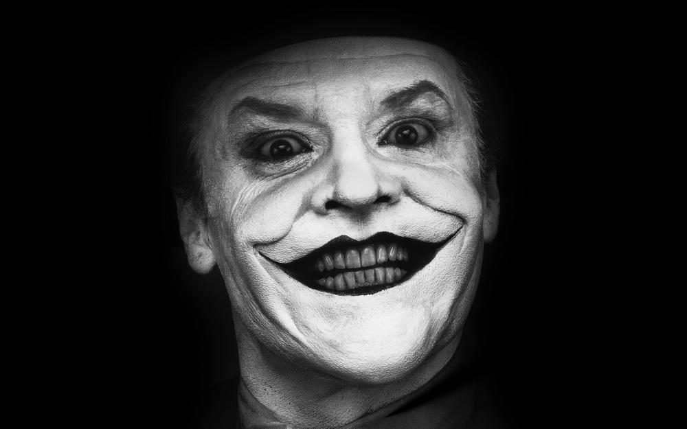 Still of Jack Nicholson as Joker from Batman
