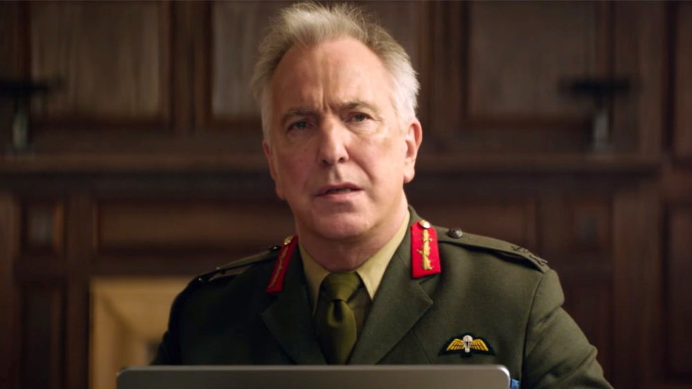 Still of Alan Rickman as Frank Benson in Eye in the Sky