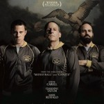 Straight from a movie foxcatcher poster review