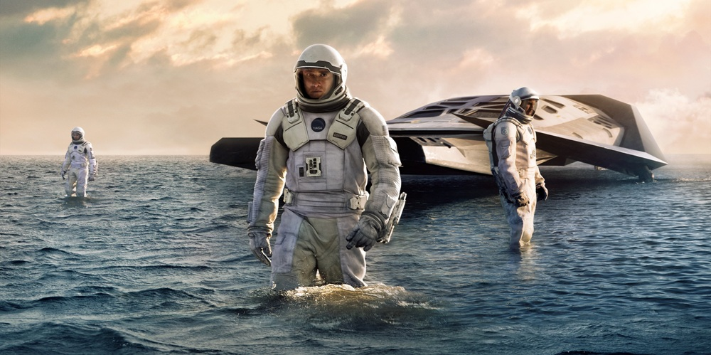 interstellar movie still