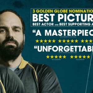 Straight from a movie Foxcatcher review