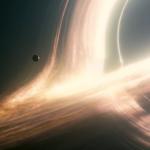 Straight From a movie interstellar