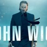 Wallpaper of Keanu Reeves from john wick movie