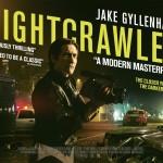 nightcrawler movie wallpaper