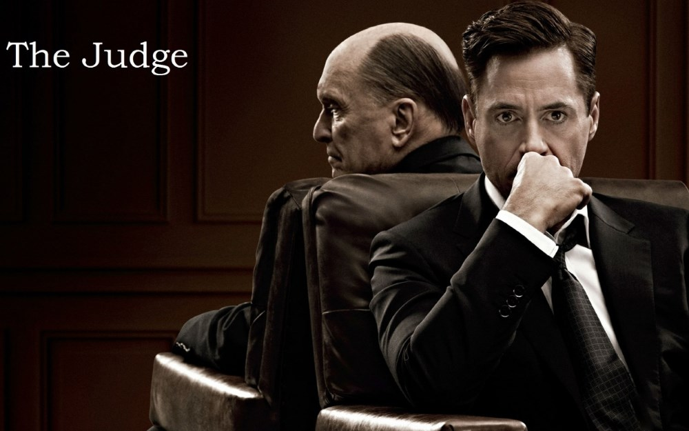 the judge movie wallpaper