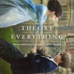 Straight from a movie The Theory of Everything