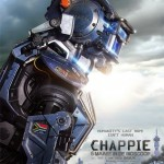Straight From a movie Chappie Lonely