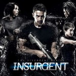 Insurgent movie wallpaper