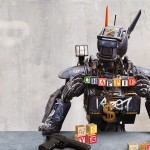 chappie movie wallpaper