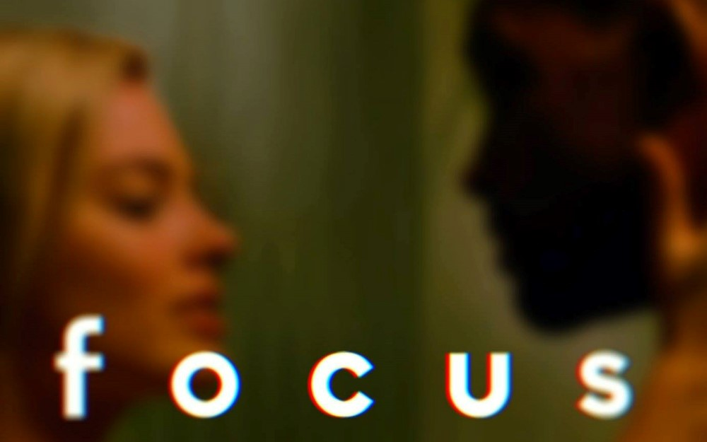 focus movie wallpaper