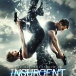 Straight from a movie Insurgent poster