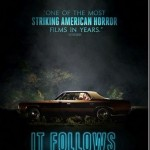 Straight from a movie it follows poster
