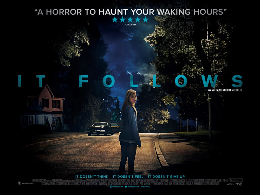 It follows movie wallpaper