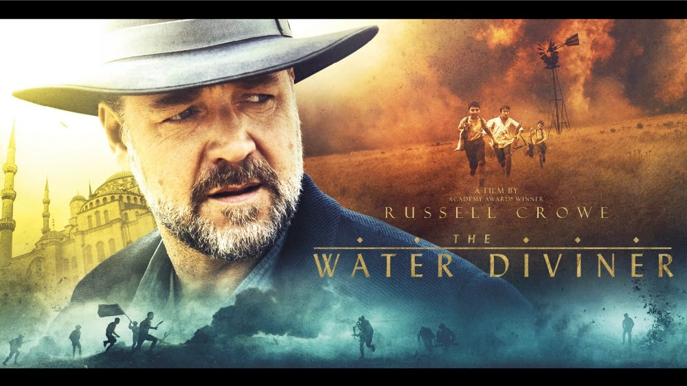 the water diviner movie wallpaper