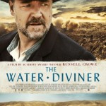 Straight from a movie The Water Diviner poster