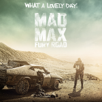 Mad Max: Fury Road movie wallpaper