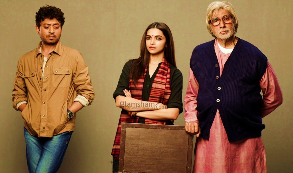 piku movie wallpaper