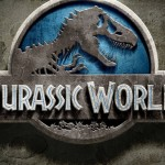 symbol of Jurassic World movie