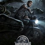 Jurassic World The Movie poster