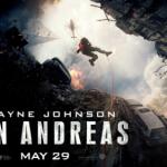 San Andreas movie wallpaper