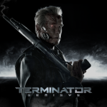 terminator genisys movie wallpaper