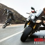 Mission Impossible Rogue nation movie wallpaper