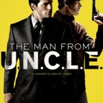 the man from uncle movie poster