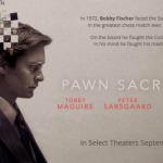 Pawn sacrifice movie wallpaper