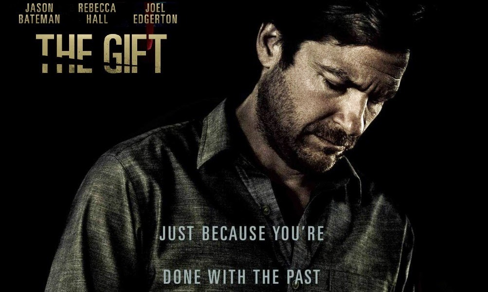 The Gift Review (2015)