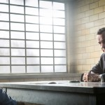 Still of Tom Hanks and Mark Rylance in Bridge of Spies movie