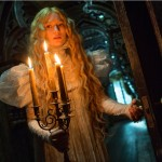 Still of Mia Wasikowska from Crimson Peak movie