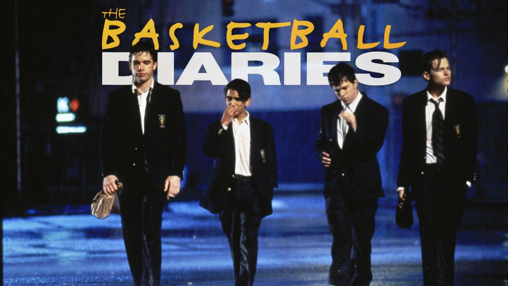 The Basketball Diaries movie wallpaper