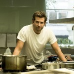 Still of Bradley Cooper in burnt movie