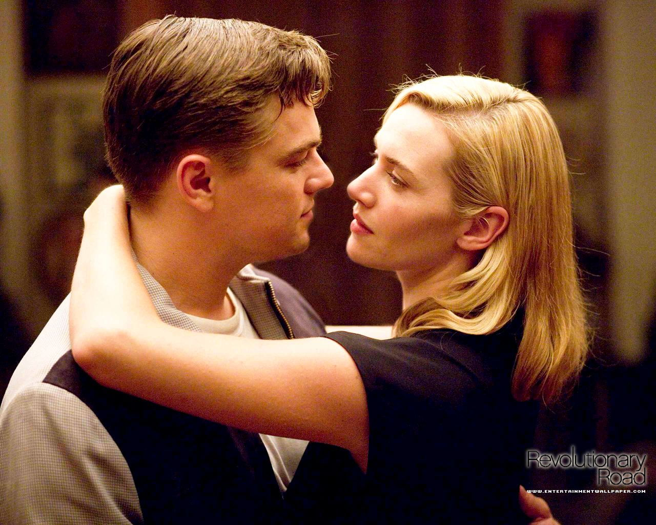 Revolutionary road movie wallpaper