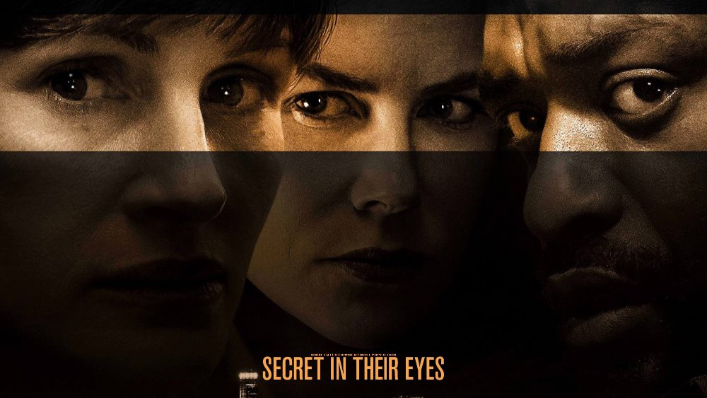 Secret in Their Eyes movie wallpaper