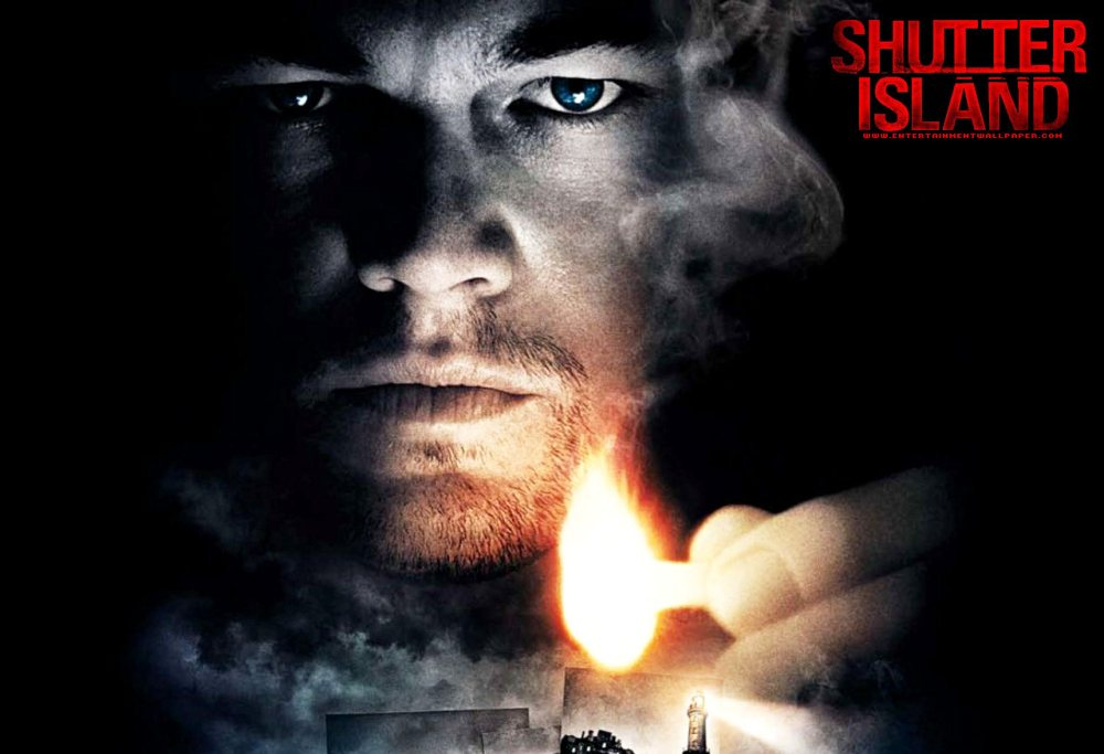 shutter island movie wallpaper
