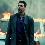 Still of Akshay Kumar from Airlift movie