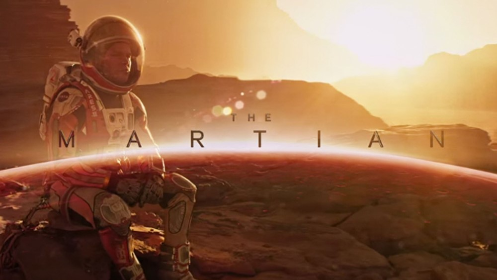 the martian movie wallpaper