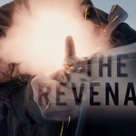 The Revenant movie wallpaper Leonardo dicaprio