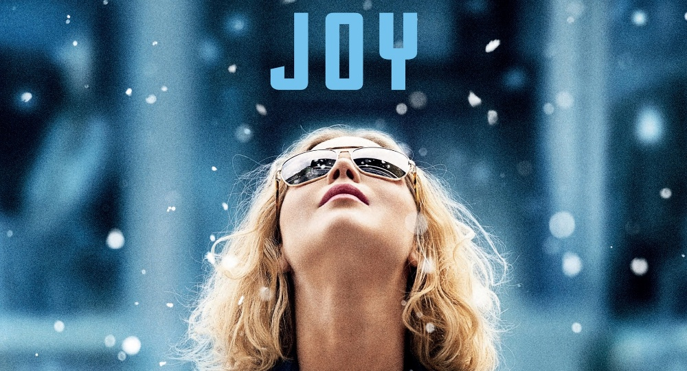 Joy movie wallpaper