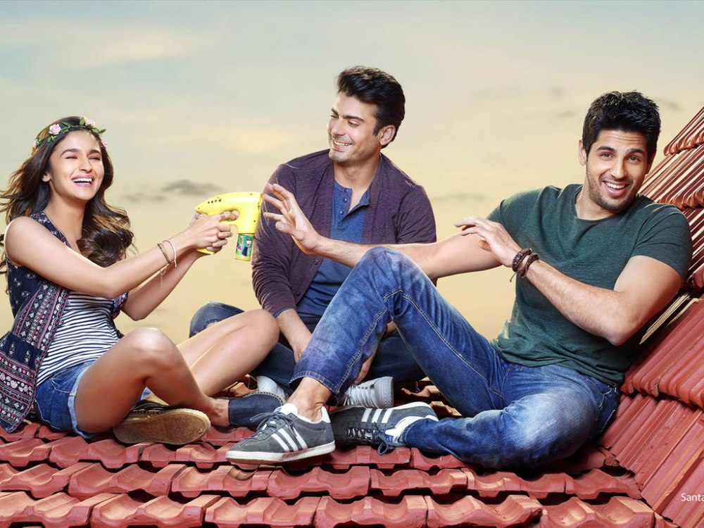 kapoor and sons movie wallpaper