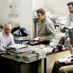 still from Spotlight movie wallpaper