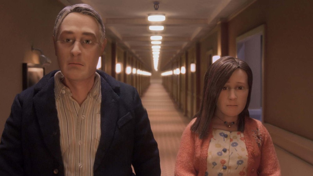 Anomalisa movie still wallpaper