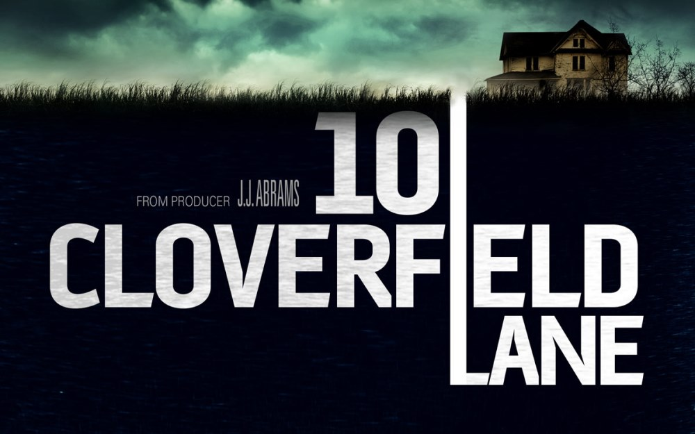 10 cloverfield lane movie wallpaper