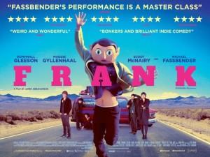 Frank movie wallpaper