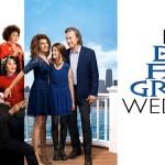 My big fat greek wedding 2 movie wallpaper