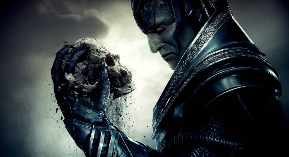 X-Men: Apocalypse movie badass wallpaper