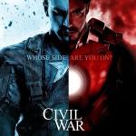 captain america: civil war movie wallpaper