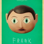 Frank movie poster