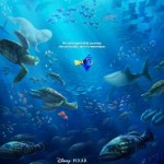finding dory mvoie poster
